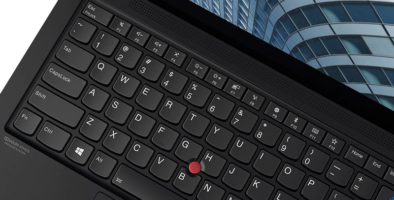 Product-Image ThinkPad X1 Carbon 2019